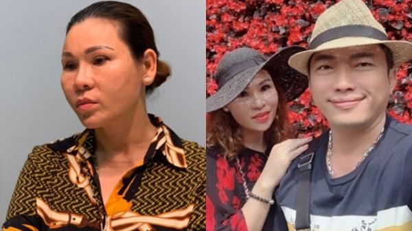Sống chung một nhà, Kinh Quốc khẳng định không biết vợ cho vay nặng lãi, cả hai 'tiền ai nấy tiêu'