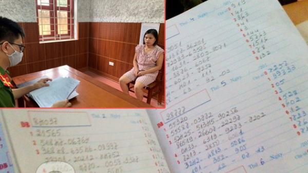 Lạng Sơn: Tiến hành khởi tố 4 đối tượng đáηɦ bạç dưới hình thức ʂố đề