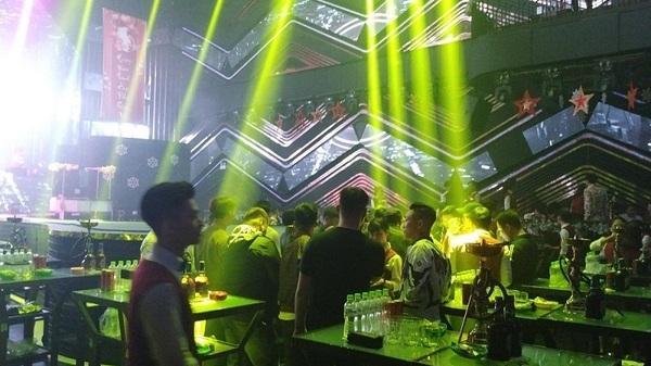 Hải Phòng: Chính thức cho phép vũ trường, karaoke, quán bar hoạt động trở lại
