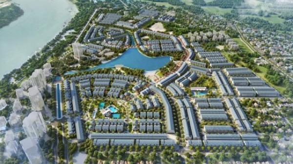 """3 nhà đầu tư nào đang """"so găng"""" tại dự án khu đô thị 1.200 tỷ ở Thanh Hóa?"""