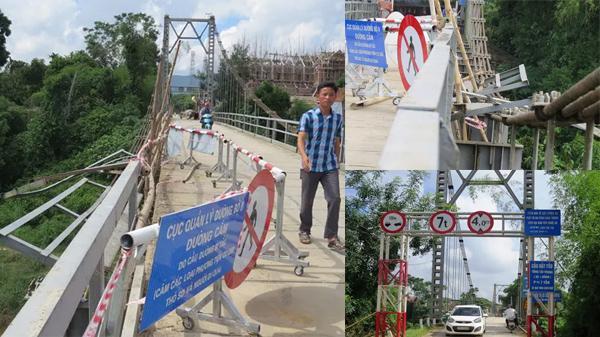 Cận cảnh vụ tai nạn trên cầu chợ Chùa khiến 5 người t.ử v.o.n.g ở Nghệ An