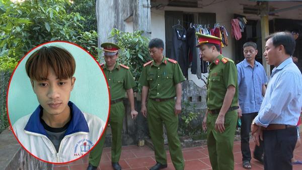 Thanh Hoá: Lời khai rợn người của đối tượng 22 tuổi ǥเếϮ ɦạเ vợ chồng già trong đêm