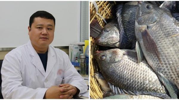 10 loại cá rẻ mấy cũng đừng bao giờ mua cho chồng con ăn: BS cũng sợ vì nhiều thủy ngân, nhiễm độς