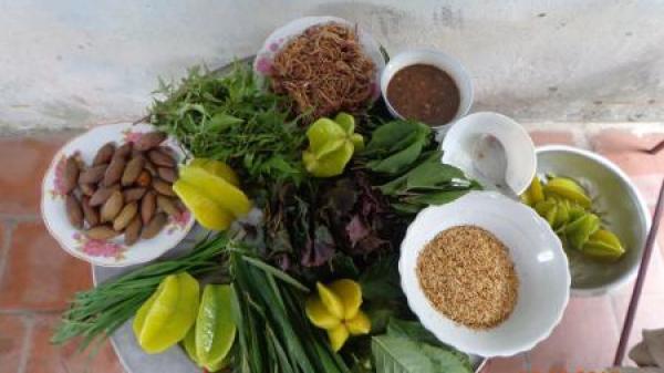 """Thái Nguyên: Thứ củ xưa ăn """"chống đói"""" nay thành đặc sản đãi khách"""