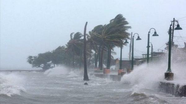 Năm 2021 dự báo sẽ có khoảng 13 cơn bão áp thấp nhiệt đới trên Biển Đông