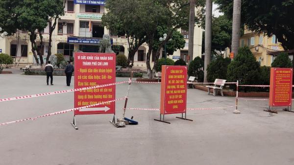 Khẩn: Người từng đến/về TP Chí Linh, Sân bay Vân Đồn từ đầu tháng 1/2021 đến nay liên hệ cơ quan y tế ngay