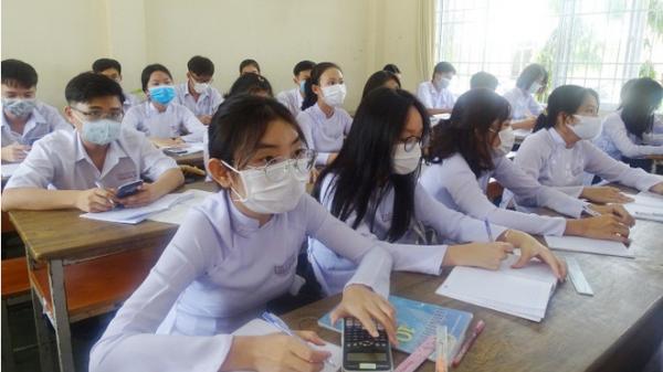 Cập nhật: 4 tỉnh thành CHÍNH THỨC cho học sinh nghỉ học hè phòng chống dịch Covid-19