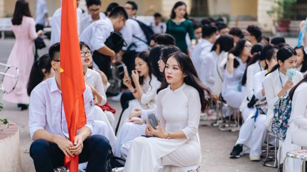 CẬP NHẬT: Lịch tựu trường và nghỉ Tết Nguyên đán MỚI NHẤT của 55 tỉnh thành