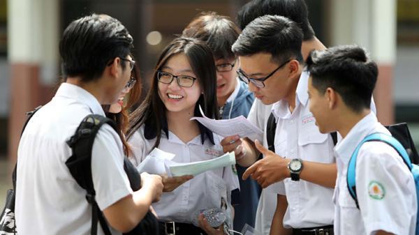 Cập nhật MỚI NHẤT: 80 trường đại học công bố điểm sàn, điểm chuẩn, thí sinh cần nắm rõ để thay đổi nguyện vọng kịp thời