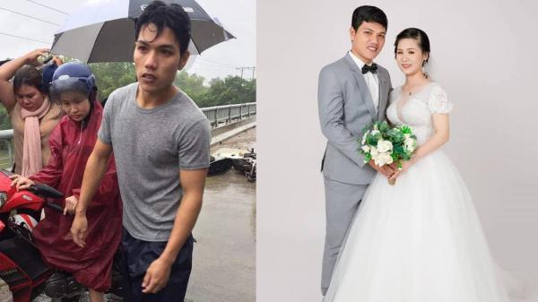 """Sau 2 năm là anh hùng nhảy xuống sông cứu người, chàng trai năm ấy được chị em """"đặt gạch"""" đã chuẩn bị làm đám cưới"""