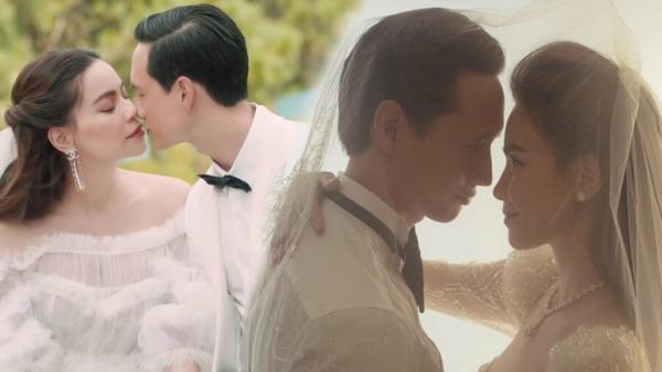 Cuối cùng Hồ Ngọc Hà cũng xác nhận tổ chức đám cưới cùng Kim Lý: 'Đợi các con cùng lên lễ đường'