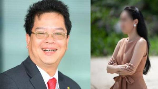 Những cuộc ly hôn nghìn tỷ của đại gia Việt: Vụ ly hôn đắt giá nhất thị trường chứng khoán