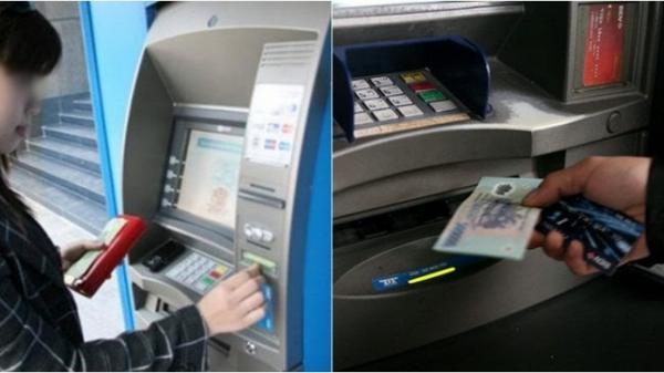 Khi rút tiền mà bị máy ATM nuốt thẻ thì hãy làm ngay theo 3 bước một cách sớm nhất