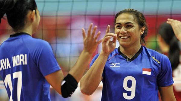 SỐC: нυиɢ тнầи của ĐT bóng chuyền nữ Việt Nam là... nam giới