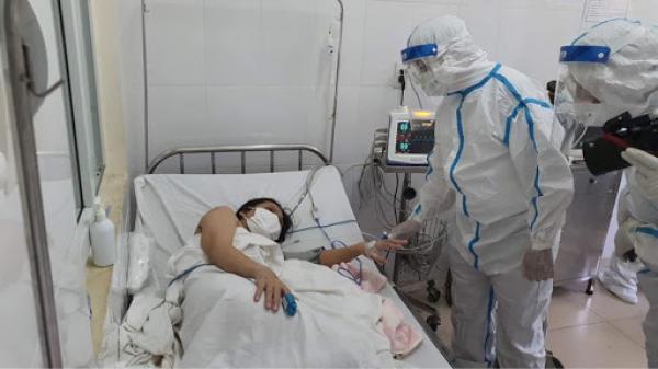 Bệnh nhân khỏi Covid-19 mắc hội chứng ngửi đâu cũng thấy mùi hôi thối