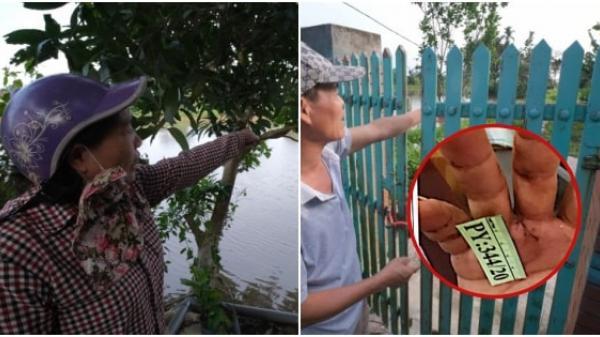 Hải Phòng: 'Nông dân oan khuất, chính quyền lộng hành': Án chồng thêm án!
