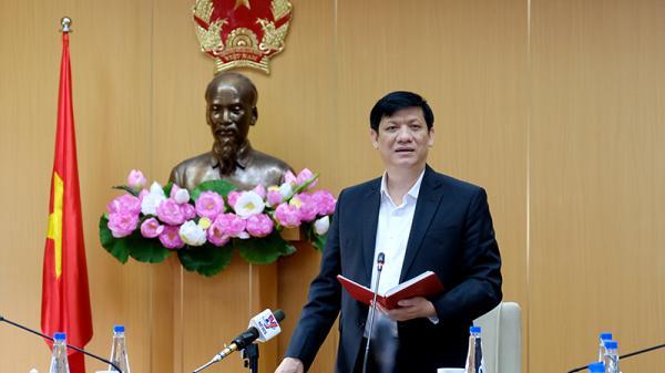 Bộ trưởng Nguyễn Thanh Long: Nguy cơ xuất hiện đợt dịch COVID-19 thứ 4 ở nước ta hiện hữu