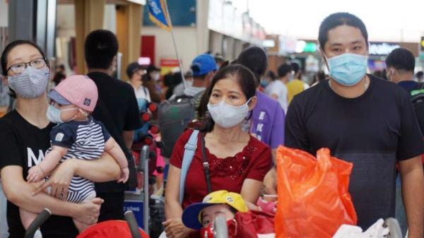 PGS.TS Trần Đắc Phu: 'Có sự lây chéo trong bệnh viện