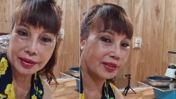 'Cô dâu 62 tuổi' chuẩn bị đi phẫu thuật nâng ngực?