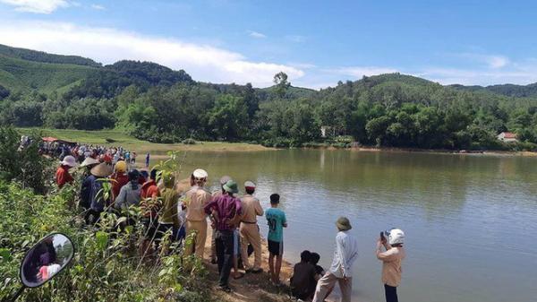 Lai Châu: Rủ nhau đi câu cá, 3 học sinh đuối nước thương tâm đúng ngày khai giảng