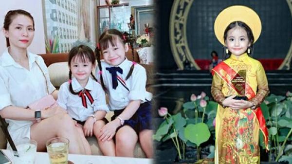 Mẹ Nha Trang bán rau nuôi con thành Thiên tài nhí