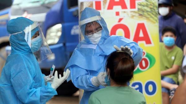 4 mẹ con trong 1 gia đình nhiễm SARS-CoV-2 từ ca bệnh siêu lây nhiễm