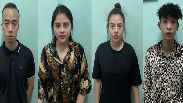 Khởi tố nhóm đối tượng đánh đập, cướp 5 triệu đồng của cô gái trẻ Tuyên Quang