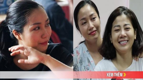 Tròn 100 ngày cố diễn viên Mai Phương mất, Ốc Thanh Vân nghẹn ngào thốt lên: Nhớ em!