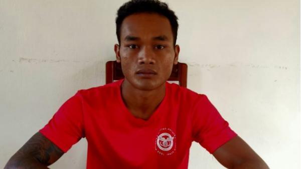 Lâm Đồng: вắϮ giam đối tượng l.a.o vào nhà dân ςɦé๓ nhầm bé gái