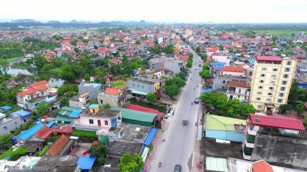 Hải Phòng: Quy hoạch huyện Thủy Nguyên lên thành phố