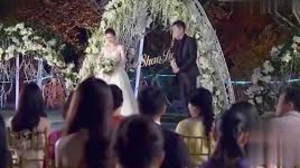 Đợi đúng ngày bạn trai cũ tổ chức đám cưới, cô gái dẫn đến một đứa trẻ và cái kết