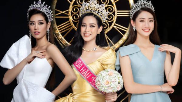 Đỗ Thị Hà xứng danh hoa hậu mặt mộc đẹp nhất Việt Nam!