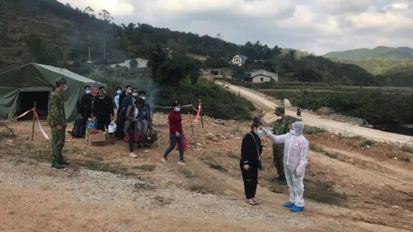 Lạng Sơn: 2 ngày phát hiện 23 công dân nhập cảnh trái phép vào Việt Nam
