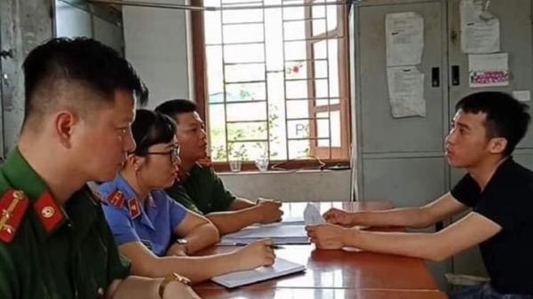 Tuyên Quang: Triệt phá nhanh vụ án ¢ướρ tài sản