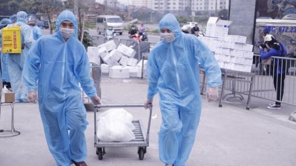Hà Tĩnh: Thêm 6 trường hợp dương tính với SARS-CoV-2 nhưng vẫn chưa tìm thấy nguồn lây