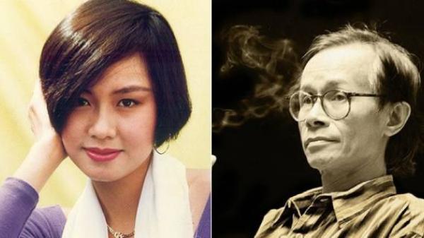 2 mỹ nhân khiến Trịnh Công Sơn si mê từ cái nhìn đầu tiên: Người suýt cưới, người dừng lại ở nụ cười
