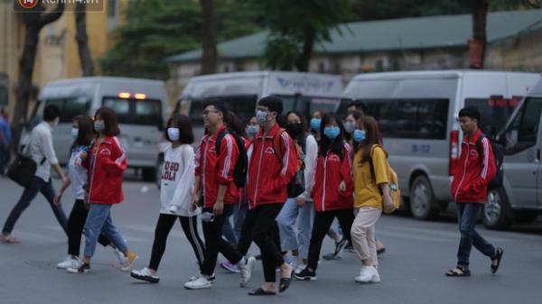 Cập nhật: Hàng loạt trường Đại học tạm dừng học tập trung để ứng phó với dịch Covid-19