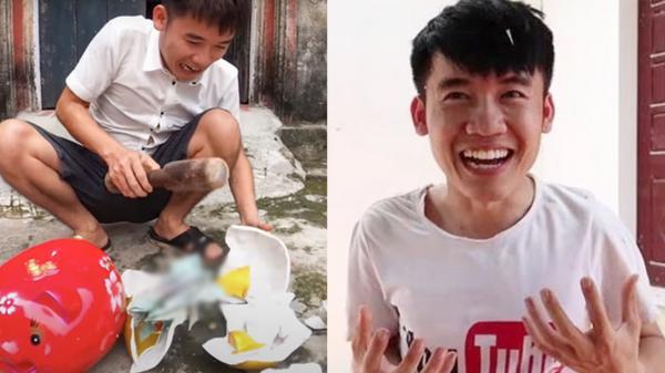 """GĐ sở TT-TT tỉnh khẳng định: """"Sẽ kiến nghị khóa kênh Hưng Vlog nếu tiếp tục vi phạm"""", một kênh của con trai bà Tân đã biến mất"""