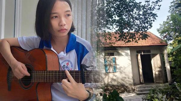 Cô bé mồ côi sống một mình thi đỗ đại học: Dù nghèo, chưa từng ngửa tay xin ai một đồng