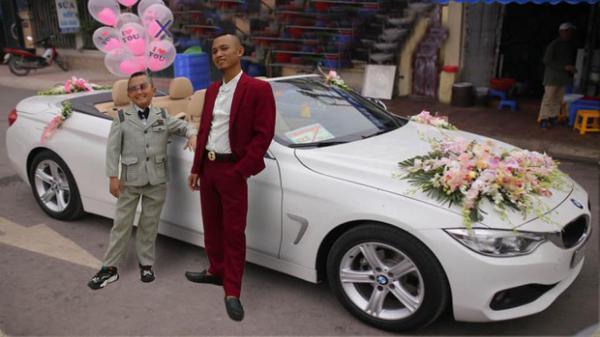 Anh em Tam Mao bất ngờ làm clip hỏi vợ với siêu xe, lại một đám cưới khủng trong năm 2020?