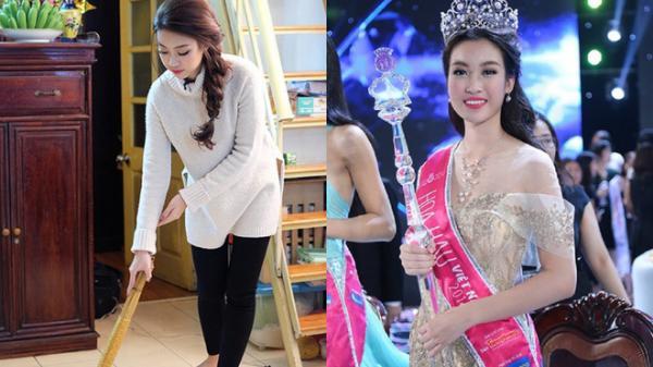 """Ngôi nhà ở đơn sơ và sự thật về khối tài sản """"Hoa hậu nghèo nhất Việt Nam"""" đang sở hữu"""