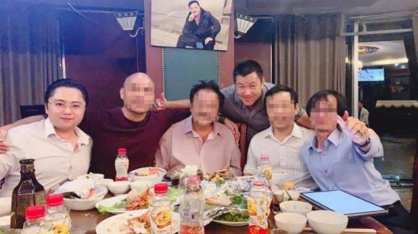 """Khởi tố vụ án """"lừa đảo"""" liên quan Tân Hiệp Phát: Mối liên hệ 'bí ẩn' giữa bà Uyên Phương và ông Nguyễn Phi Long"""