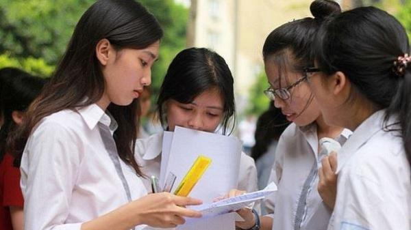 Đăng ký xét tuyển đại học, cao đẳng 2021: Thí sinh được điều chỉnh nguyện vọng tối đa 3 lần