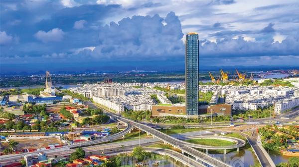 Hải Phòng: Phát triển xứng tầm đô thị lớn của cả nước 66 năm sau