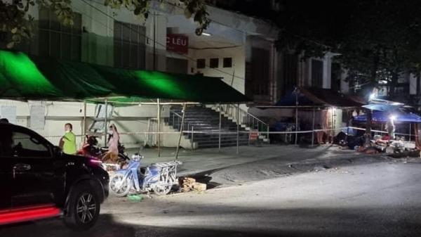 Bất ngờ xuất hiện ca nghi mắc COVID-19, Lào Cai họp khẩn trong đêm