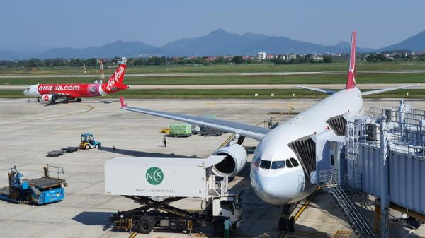 Đặt sân bay thứ hai Vùng Thủ đô ở Tiên Lãng - Hải Phòng có hợp lý?