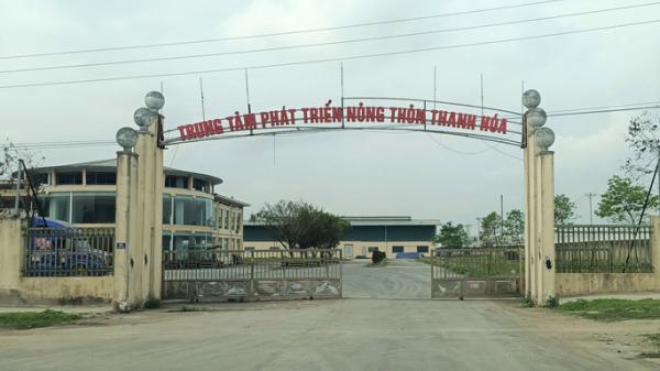 Trung tâm nông nghiệp 17 tỷ đồng bị 'ghẻ lạnh', Thanh Hóa loay hoay tìm giải pháp