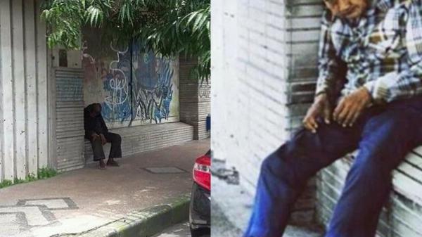 Nhận cái kết đau lòng sau khi ngồi chờ người yêu ở một góc phố suốt 50 năm