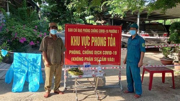 Phú Yên:Thêm 8 ca nhiễm Covid-19 mới, trong đó 5 ca là trẻ em