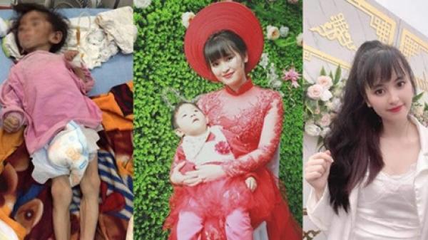Sau 5 năm nhận nuôi bé Lào Cai bị suy dinh dưỡng, 9X thành tổng giám đốc, có thêm con